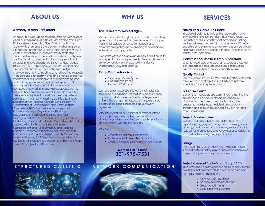 The TelComm Goup Brochure rev._Page_2